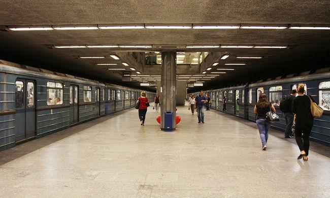 Eldőlt: így utazunk a metrófelújítás alatt
