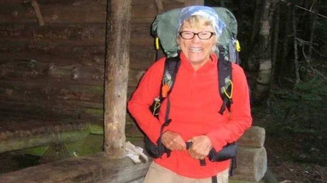 Szívbemarkoló üzenetet írt halála előtt az eltévedt turista, 2 évvel később találták meg