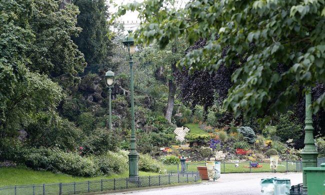 Villám csapott a parkban piknikező emberekbe Párizsban