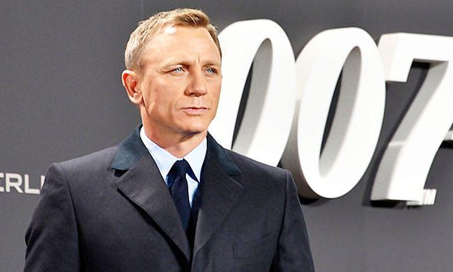 A producer dönt arról, ki lesz az új James Bond