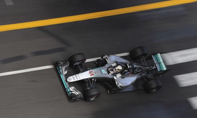 Ricciardót saját csapata fosztotta meg a győzelemtől Monacóban