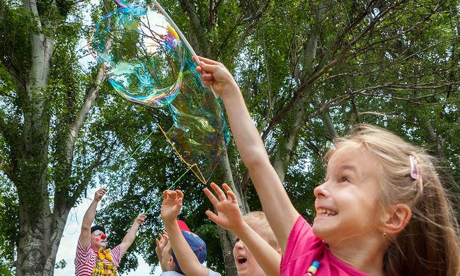 A legtöbb gyerekbaleset nyáron történik - ezekre a veszélyekre kell figyelni