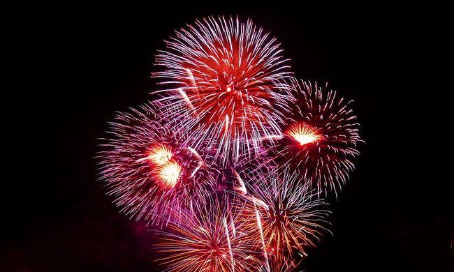 Ez az augusztus 20-i tűzijáték más lesz, mint a többi