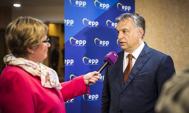 Orbán: Be kell látni, szakaszhatárhoz érkeztünk