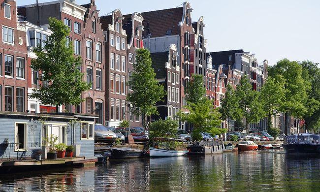 A Hollandiában élő magyarokat kevésbé érdeklik az anyagiak, mégis boldogok