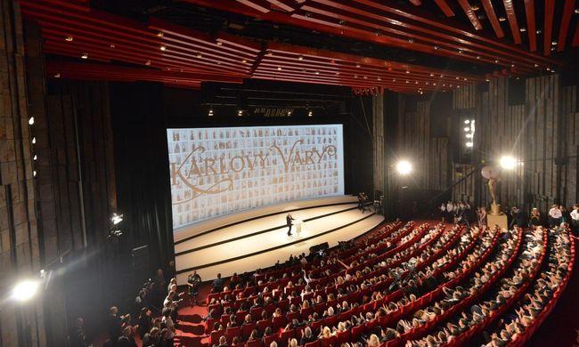 Két magyar filmet is a Karlovy Vary Filmfesztiválon mutatnak be