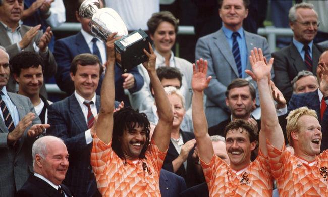 EURO 2016 sorozat: Az egyetlen holland siker - 8. rész (1988)