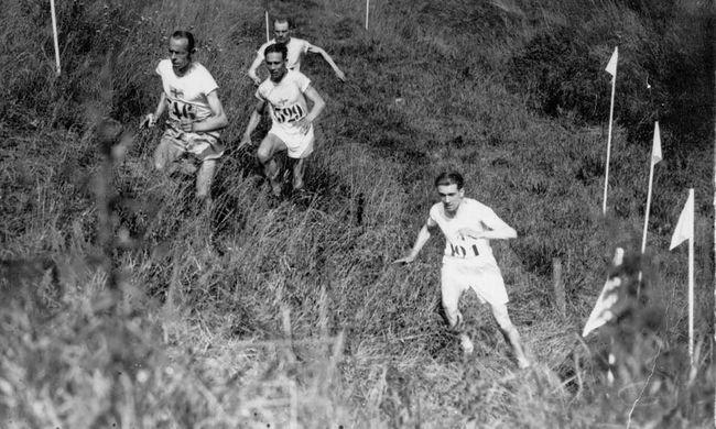 Magyarok az olimpián: hónapokig beszélni sem tudott Halasy, aztán bajnok lett