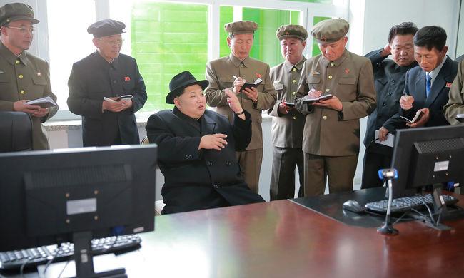 Napok alatt feltörték az észak-koreai klón Facebookot
