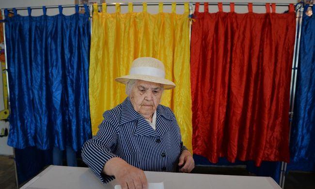 Romániában a halottak is szavazhatnak