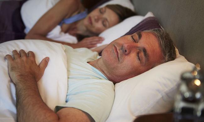 Elárulták az orvosok a legjobb módszereket a gyors elalváshoz