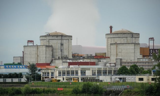 Sztrájkolnak az atomerőművekben