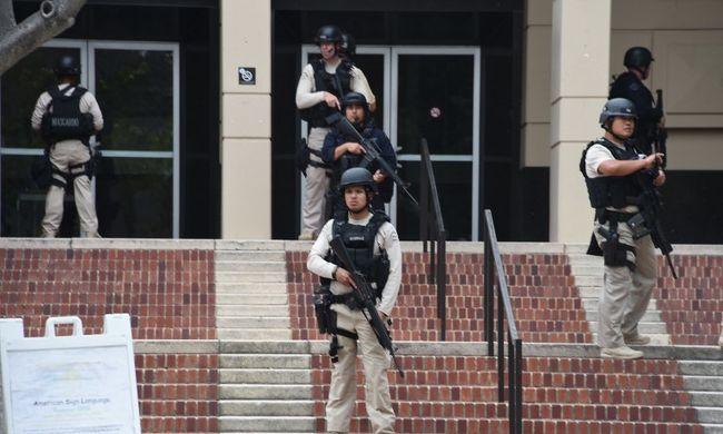 Lövöldözés egy kaliforniai egyetemen, két halott