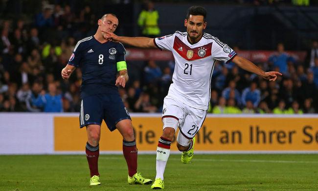 A Manchester City német válogatott játékost vásárolt