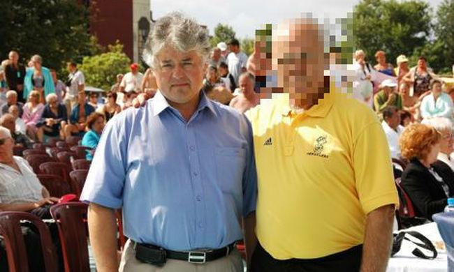 Nemi erőszak a magyar bokszban is, Papp László fia nyilatkozott