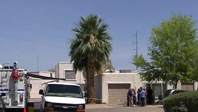 Megölte gyerekeit egy nő, a holttesteket a wc-be rejtette - videó
