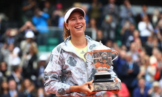 Óriási meglepetés, megverték Serena Williamst a Roland Garros döntőjében