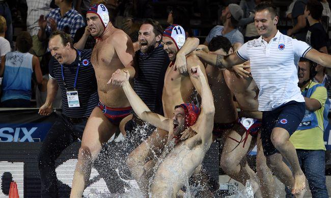 Horvát csapat nyerte a vízilabda BL-t, a Szolnok harmadik lett