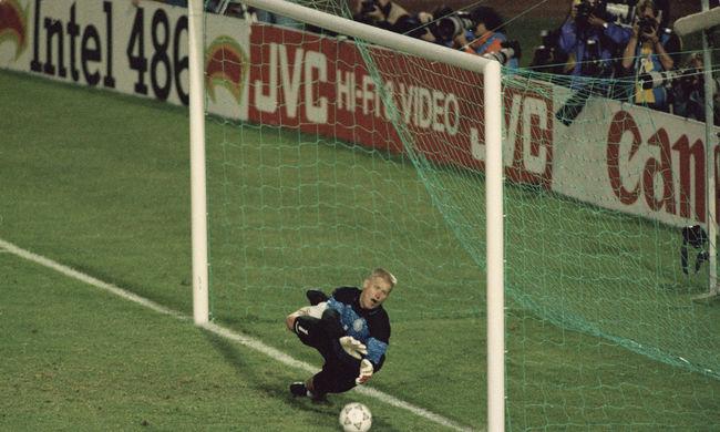 EURO 2016 sorozat: Dán csoda a strandról érkezve - 9. rész (1992)
