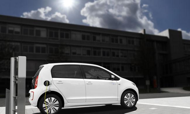 Tízmilliárd euróból építene akkumulátorgyárat a Volkswagen