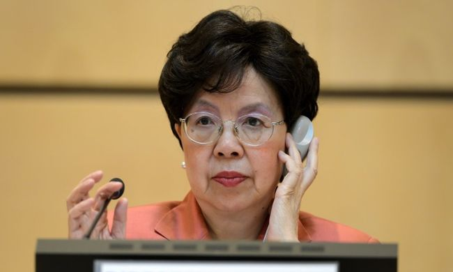 Soha nem volt még ennyi befolyásos kínai nő a világon
