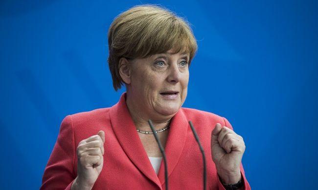 Fegyverkezne Németország - Merkel jelentősen növelné a német katonai kiadásokat