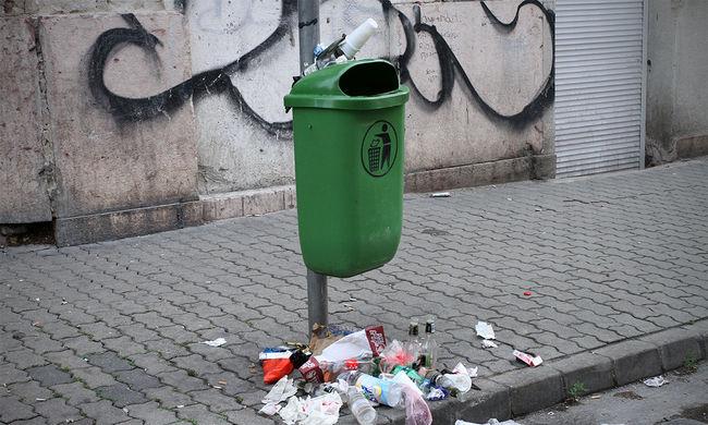Kukába rejtett bomba robbant Nagytapolcsányban