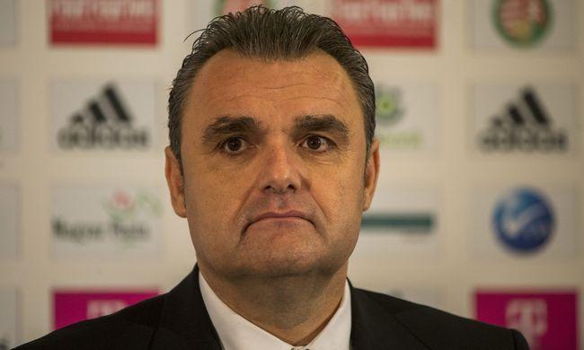 Nem ezt érdemeltem a magyar futballtól, mondja a bukott kapitány