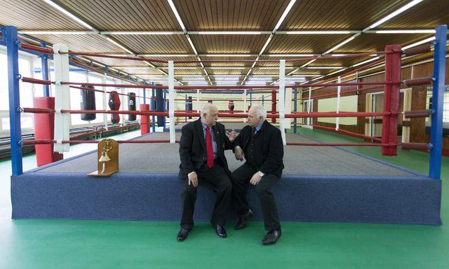 Lemondott a nemi erőszak miatt elítélt magyar bokszedző