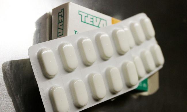 Ne vegye be, ha ilyen gyógyszert vett, más van a dobozában