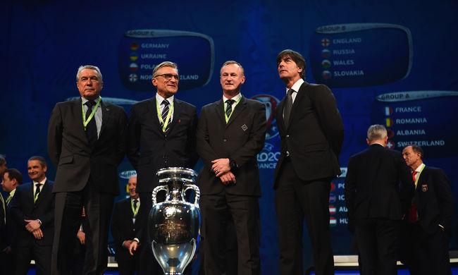 EURO 2016 - Bemutatkozik a C-csoport