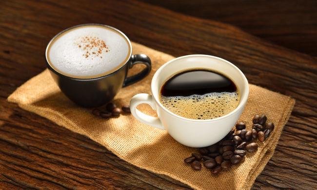 Így lesz a reggeli kávé igazán egészséges