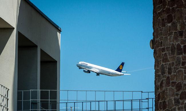 Megvan a megegyezés: ekkortól nem repülnek éjszaka utasszállítók Budapest felett