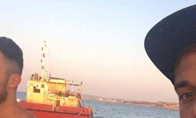 Másnaposok: annyira berúgtak Cipruson, hogy Szíriában kötöttek ki