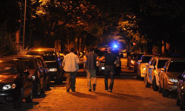 Halálra késeltek egy budapesti férfit