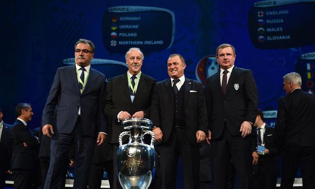 EURO 2016 - Minden, amit a D-csoportról tudni érdemes