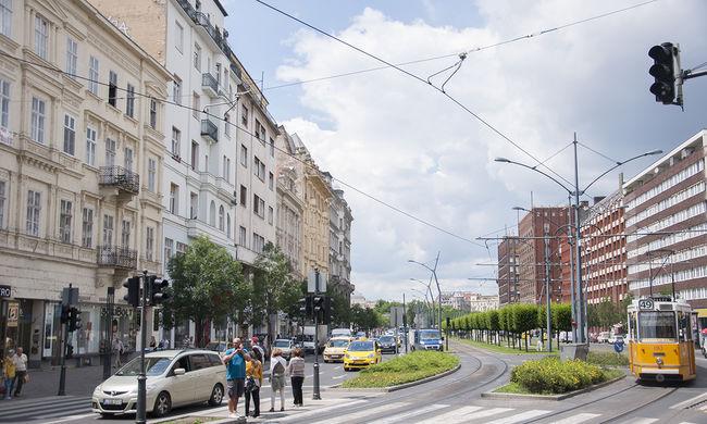 Íme a lista, ezek az ország legolcsóbb és legdrágább utcái