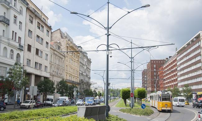 Turistabusz nem csak turistáknak! Mi is bejártuk Budapestet - képgaléria