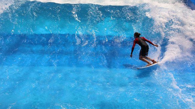 Szörfözni is lehet majd Bécs belvárosában