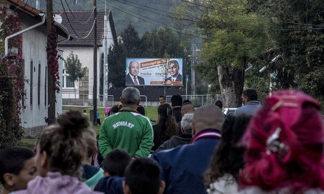 Még a romák wc-jébe is benéznek Miskolcon a különféle hivatalnokok