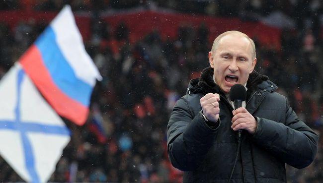 Gyorshír: ezt mondta Putyin Trump győzelme után