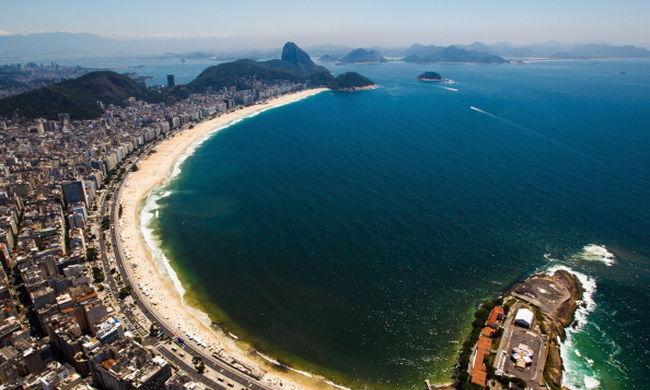 Nagy a baj Rióban: szuperbaktériumot találtak a strandokon