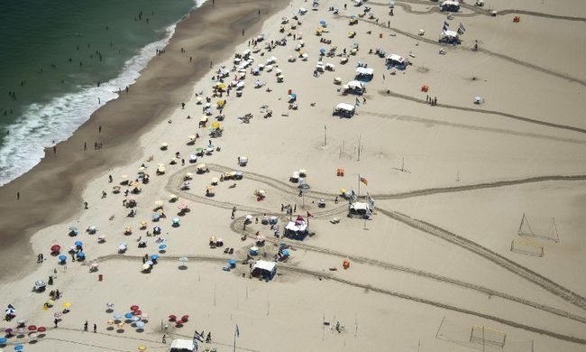 Eltűnt férfi holttestét sodorta partra a víz