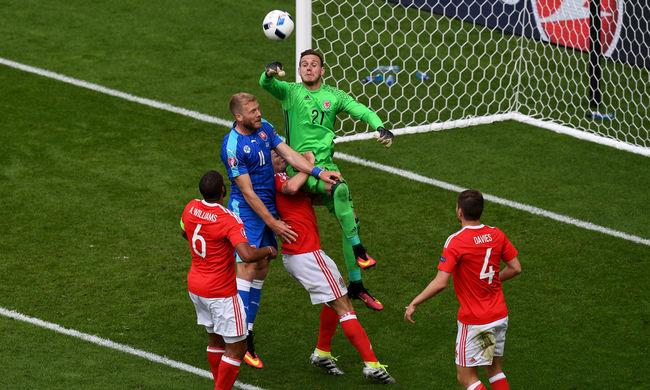 A Real sztár szabadrúgásgólja is kellett Wales győzelméhez