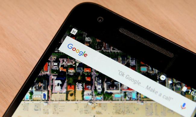 A Google tagadja, hogy támogatná az amerikai elnökjelölt-aspiránst