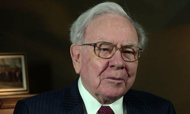 Elárverezte magát a világ harmadik leggazdagabb embere, egymilliárdot ér a társasága