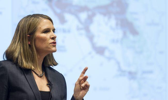 Az amerikai nagykövet magyar sikert vár holnap Ausztria ellen