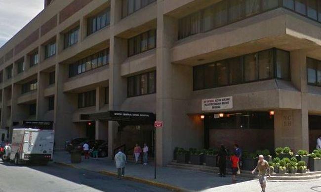 Halálra maszturbálta magát egy kórházi dolgozó