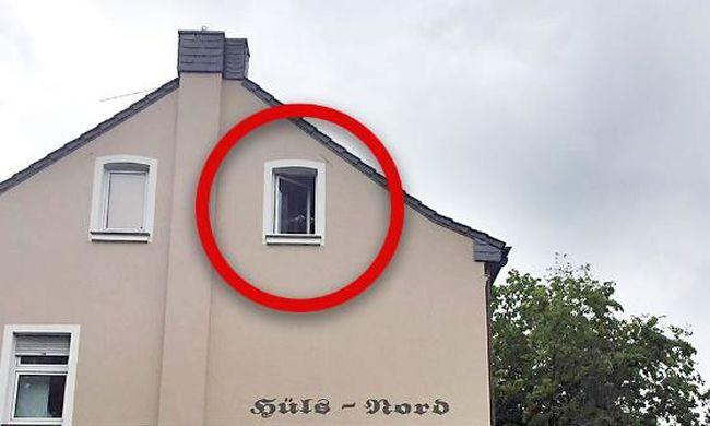 Kidobta az ablakon három gyerekét egy nő