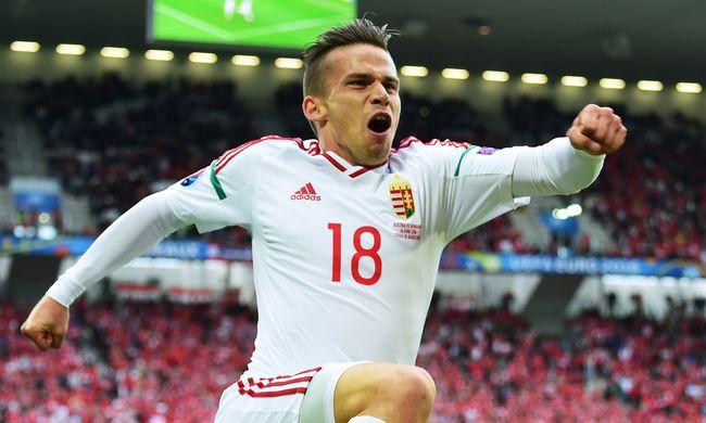 Erről beszéltek a meccs után az öltözőben a magyarok, reakciók a győzelem után